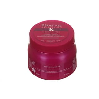 Kerastase Chroma Riche 16.9-ounce Masque|https://ak1.ostkcdn.com/images/products/16306845/P22671448.jpg?impolicy=medium