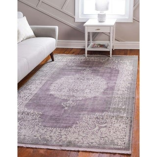 Unique Loom Olwen New Classical Area Rug
