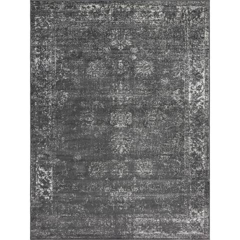 Unique Loom Casino Sofia Area Rug