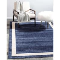 Unique Loom Maria Del Mar Area Rug - 7' x 10'