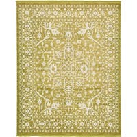 Unique Loom Olympia New Classical Area Rug - 8' x 10'