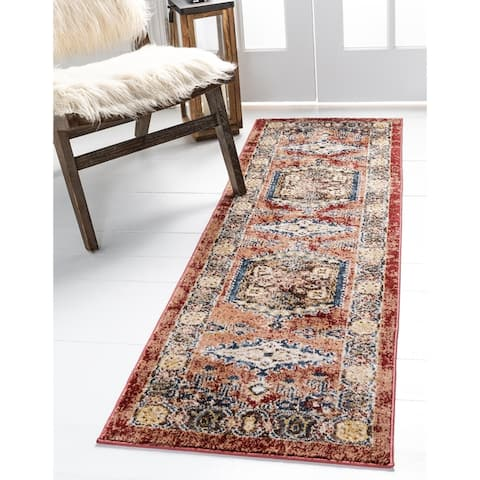 Unique Loom Larissa Utopia Area Rug