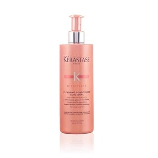 Kerastase Discipline 13.5-ounce Cleansing Conditioner Curl Ideal