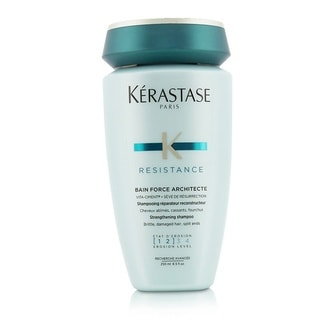 Kerastase Bain Force Architecte 8.5-ounce Shampoo