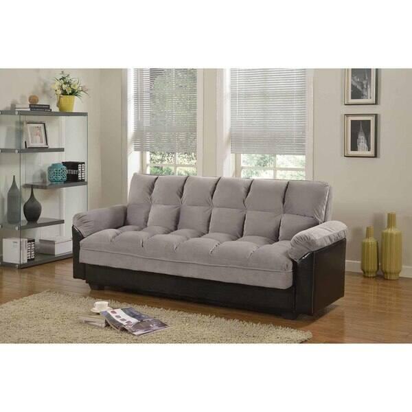 Prime Shop Best Master Furniture Lv05 Adjustable Sofa Bed Futon Pabps2019 Chair Design Images Pabps2019Com