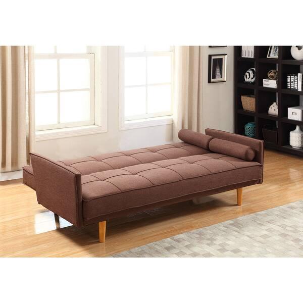 Marvelous Shop Best Master Furniture L33303 Linen Adjustable Sofa Bed Pabps2019 Chair Design Images Pabps2019Com