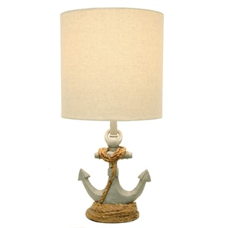 Saylor Anchor Accent Lamp