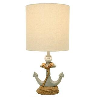 Saylor Anchor Accent Lamp