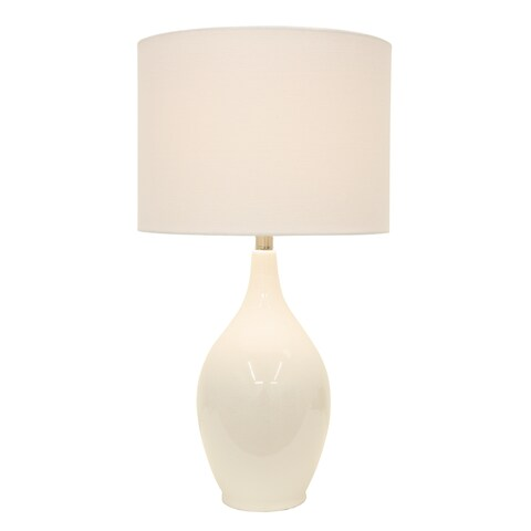 Anabelle Ceramic Table Lamp