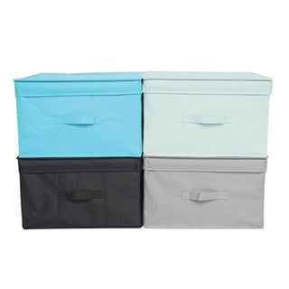 Jumbo Storage Box (Set of 2) - TUSK Storage