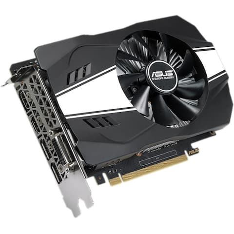 Asus Phoenix PH-GTX1060-3G GeForce GTX 1060 Graphic Card - 3 GB GDDR5