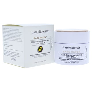 Bare Haven Moisturizer
