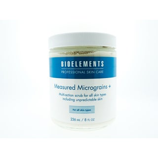 Bioelements 8-ounce Measured Micrograins
