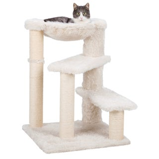 Baza Senior Cat Scratching Post