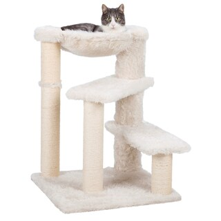 Baza Senior Cat Scratching Post
