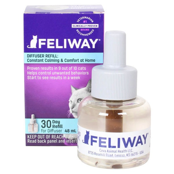 Feliway Refill 48 ml