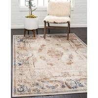 Unique Loom Lincoln Chateau Area Rug - 10' x 14' 5