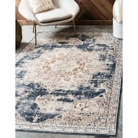 Unique Loom Roosevelt Chateau Area Rug - 8' x 10'
