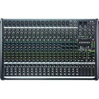 Mackie PROFX22V2 22-Channel 4-Bus Mixer w/ USB and Effects