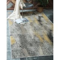 Unique Loom New York Indoor/ Outdoor Area Rug - 9' x 12'