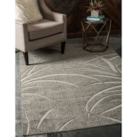 Unique Loom Orlando Indoor/ Outdoor Area Rug - 9' x 12'