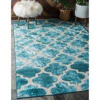 Unique Loom Nashville Indoor/ Outdoor Area Rug - 9' x 12'