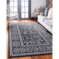 Border Area Rugs Online At