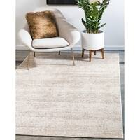 Unique Loom Lucille Del Mar Area Rug - 9' x 12'