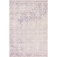 Unique Loom Tyche New Classical Area Rug - 8' x 11' 4