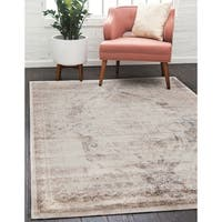 Unique Loom Wilson Chateau Area Rug - 9' x 12'