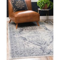 Unique Loom Wilson Chateau Area Rug - 10' X 14' 5