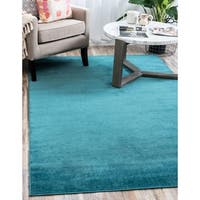 Unique Loom Solid Williamsburg Area Rug - 9' x 12'