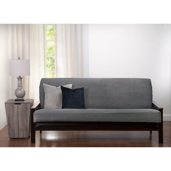 Downy Storm Futon Cover Full Size As Is Item