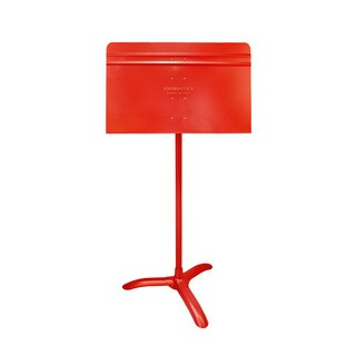 Manhasset Model #48 Symphony Music Stand - Matte Red
