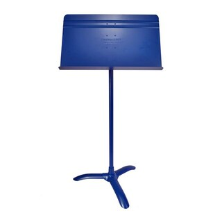 Manhasset Model #48 Symphony Music Stand - Matte Blue