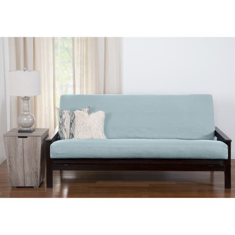 PoloGear Gateway Sea Blue Futon Cover