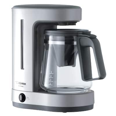 Zojirush EC-DAC50SA Zutto 5 cup Coffee Maker