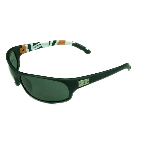 5017a59cb72 Shop Bolle Sport Men s Anaconda 11772 Matte Black Orange Marble w ...