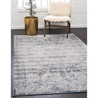 Unique Loom Grant Chateau Area Rug - 10' x 14' 5