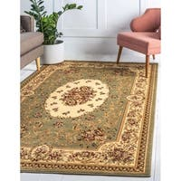 Unique Loom Phillipe Versailles Area Rug - 9' x 12'