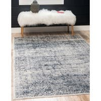 Unique Loom Jefferson Chateau Area Rug - 9' x 12'