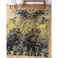 Unique Loom Marigold Estrella Area Rug - multi - 9' x 12'
