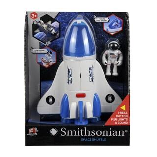 Smithsonian Space Shuttle