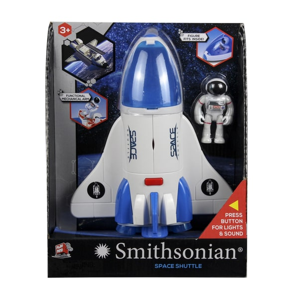 Smithsonian Space Shuttle