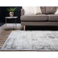Unique Loom Casino Sofia Area Rug - 9' 0 x 12' 0