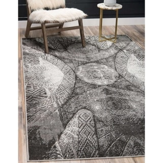 Unique Loom Albert Sofia Area Rug
