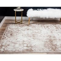 Unique Loom Larvotto Sofia Area Rug - 9' x 12'