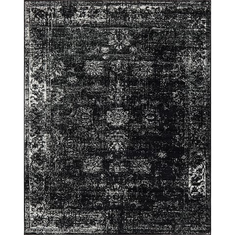 Buy Black Border Area Rugs Online At Overstock Our Best Rugs Deals