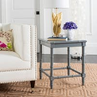 Safavieh Liviah Grey Accent Table