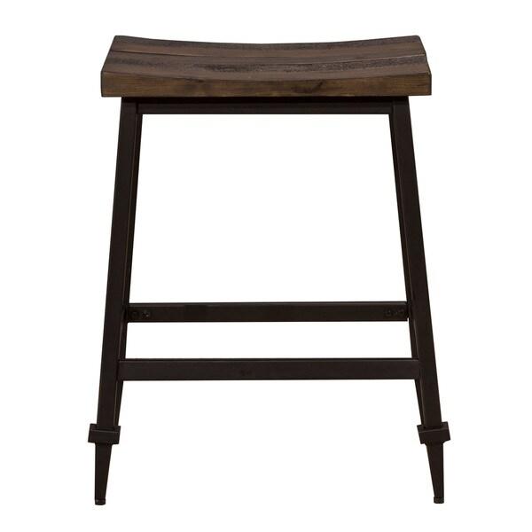 Shop Hillsdale Furniture Trevino Backless Non Swivel